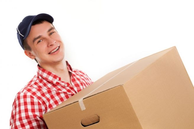 Domestic Courier Services in Gurgaon